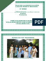 Apolo y Dafne. El amor en la literatura.pdf