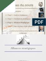 Alliances Stratégiques 1