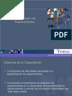 Ing. de Requerimientos 5