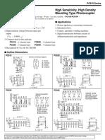 PC815 Series