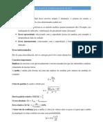 Metodos Estaticos Para Analise Quimica