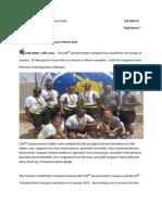 108 Weekly Report 21 JUL - 27 JUL