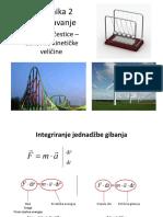 Mehanika2 Predavanje 9 Dinamika2
