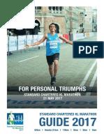 Runner's Guide - SCMKL'17