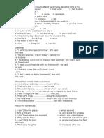 repaso tema 7 y 8 advanced english in use 2 eso
