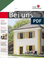 Stadt Regensburg - Bei uns 3/2017