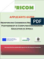 AFRICOM Guidelines for Applicants English Final 15-04-2017