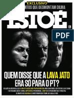 Isto É - Brasil - Ed. 2475 - 24-05-2017
