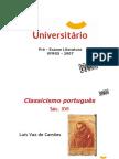 Literatura - Pré-Vestibular Universitário - UFRGS 2007