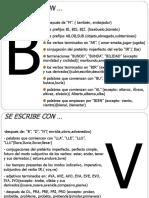 Reglas Ortográficas Resumen (1)
