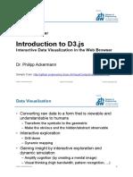 D3js_InfoVis