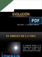 Evolucion