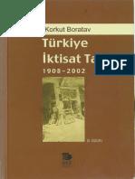 Korkut Boratav-Türkiye İktisat Tarihi (1908-2002).pdf