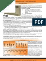 HVAC Unit Heaters
