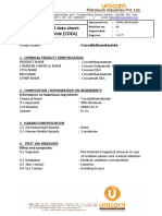 MSDS for CDEA.pdf