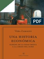 Zamagni Una Historia Economica