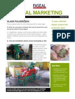 Glass Pulverizer Brochure