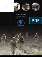 FMWRC Annual Report 2004