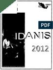 144477305-IDANIS-2012.pdf