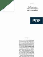 Da Revolução Industrial Inglesa ao Imperialismo - Introdução, capítulos 2 e 3.pdf