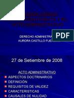 27 SET LA FUNCION PUBLICA Y EL ACTO ADMINISTRATIVO (1).ppt