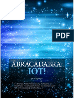 Abracadabra IOT