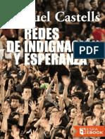 Castells Manuel - Redes De Indignacion Y Esperanza.epub