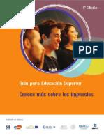 Guía para Educación Superior - IMPUESTOS.pdf