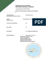 50672281 Paradigmas de La Investigacion Educativa