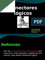 Los Conectores Logicos- Leoncio