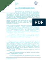 Arcillas y Productos Cerámicos111