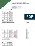 GM Grupo a - Práctica 3. Análisis Decisiones Inversión