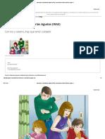 Infecciones Respiratorias Agudas (IRAS) _ Secretaría de Salud _ Gobierno _ Gob
