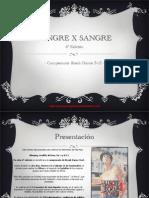 Sangre X Sangre - Campeonato de Break-Dance 25/09/2010