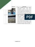 Data Pengamatan Dan Gambar Alat