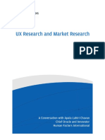 UX Research and Market Research.pdf