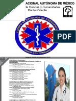 Terminología, Planimetria, Anato,Fisio Higiene. CUATE XXIX Dra Isabel Flores