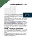 Aprendiendo Lenguaje Visual El Punto (2)