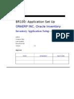 INV_BR100_Application_setup_V1.0.doc