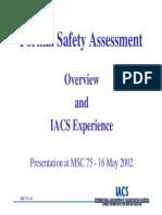 MSC75-IACS