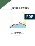A Verdade Cosmica (psicografia Luiz Guilherme Marques - espirito Albert Einstein).pdf