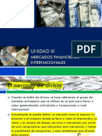 Mercados Financieros Internacionales Revisados