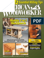 American Woodworker No 170 February-March 2014