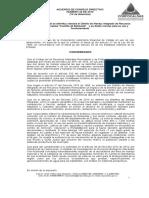 Acuerdo Consejo Directivo 32 de 2010 DMI Bellavista - Victoria - CORPOCALDAS