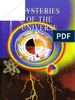 10. Mysteries of the Universe