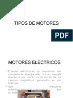 Motor Monofasico