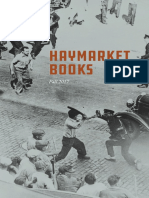 Haymarket Books Fall 2017 Catalog