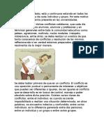 Los conflictos y sus soluciones.docx