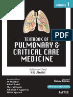 Washington Manual Of Pulmonary Medicine Pdf