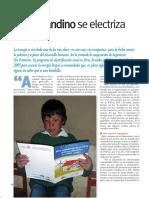 El rural andino se electriza (Energías Renovables, febrero-11, América)